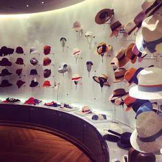 #lebonmarché #displays #merchandising #departmentstores