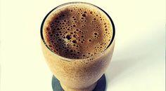 Kaffee-Bananen Smoothie