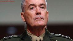 Top U.S. general says North Korea military posture unchanged despite rhetoric