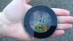 The Runcible watch is a phone, but way more fun than the one you have now.