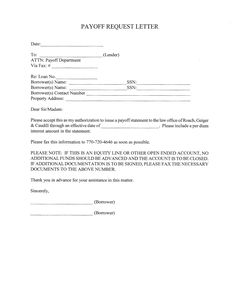 statement request letter example letter requesting a statement of account