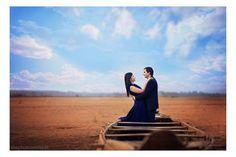 Only you and I! Photo by The Photo World, Bhilai #weddingnet #wedding #india #indian #indianwedding #prewedding #photoshoot #photoset #hindu #sikh #south #photographer #photography #inspiration #planner #organisation #invitations #details #sweet #cute #gorgeous #fabulous #couple #hearts #lovestory #day #casual