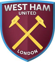 new west ham badge