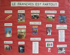 Learning French opens up a whole new world of awareness for Calvert students. Not only do they learn how to listen, speak, sing, and write ...