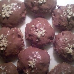 Xmas Cookies, Muffin, Chocolate, Breakfast, Ethnic Recipes, Desserts, Food, Tags, Christmas