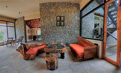 Kanha Earth Lodge- Kanha National Park   For More Information please Visit: www.kahnaearthloage.com