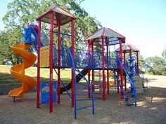 Image result for kids park swings