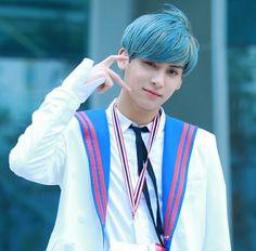 Taeyang // SF9 Sf9 Taeyang, Kim Young, Fnc Entertainment, First Dance, Asian Boys, Boy Or Girl, Fan Girl, Boy Groups, Celebrities
