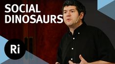 How do you learn about the social behaviour of animals that have been extinct for millions of years? Palaeontologist David Hone discusses what the fossil rec. Social Behavior, Dinosaurs, Polo Shirt, David, Mens Tops, Polos, Polo Shirts, Polo