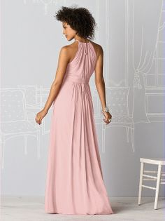 After Six Bridesmaids Style 6613 http://www.dessy.com/dresses/bridesmaid/6613/#.UqJpFKVANg0