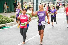 Robinsons 8th Health and Wellness Buddy Run 2015