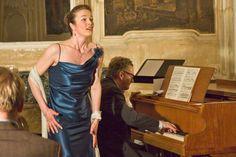 Maja Fluri (Sopran), Martin Uhmann (Klavier)