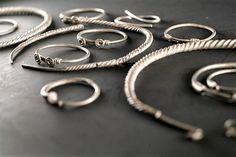 Bangles, Bracelets, Aur, Jewelry, Jewellery Making, Jewels, Jewlery, Bracelet, Jewerly