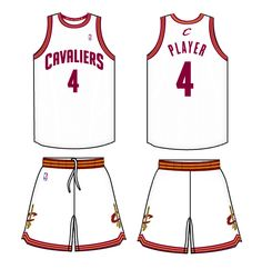 41 Best Cleveland Cavaliers All Jerseys and Logos images  c7e112f5f