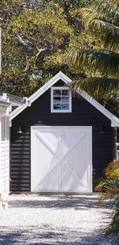 Storage Sheds, Garage Doors, Backyard, Outdoor Decor, Home Decor, Patio, Decoration Home, Room Decor, Backyards