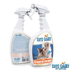 Amazon.com : Premium Pet Odor and Stain Removal Spray - Cute and Cuddly Pet Supplies - #1 Enzyme Cleaner - Stain Remover - Odor Neutralizer : Pet Supplies  See my #review here: http://awesomemandi.blogspot.com/2015/03/1-premium-pet-odor-stain-removal-spray.html