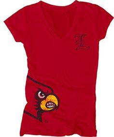Louisville Cardinals !