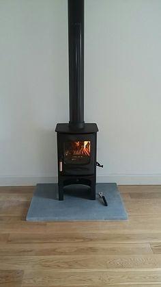 Charnwood C6 low stand