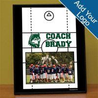 Coaches Frame