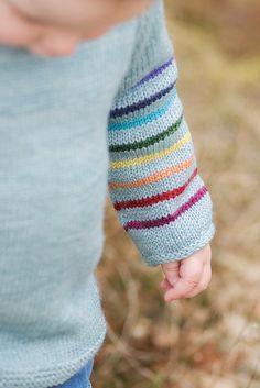 Ravelry: Agyness pattern by Justyna Lorkowska Kids Knitting Patterns, Jumper Patterns, Baby Clothes Patterns, Knitting For Kids, Crochet For Kids, Baby Patterns, Knitting Projects, Knitting Ideas, Crochet Bebe