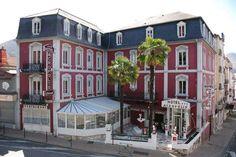 Hotel Acropolis, Lourdes