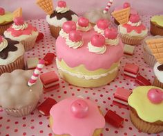cupcakes - crazy cupcakes Photo (19144108) - Fanpop