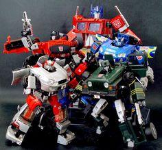 War Against the Robots News Links