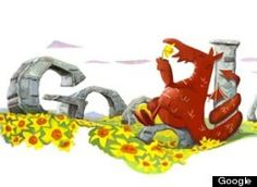 Happy St David's Day! Wales Celebrates Its National Day With Leeks Daffodils And Dragons