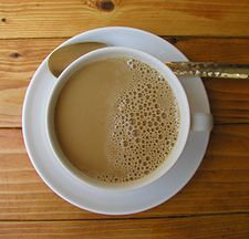 Coffee Creamer Without the Crap. Easy, healthier homemade coffee creamers and many different flavors.