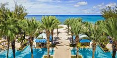 Repin & enter to win our Westin Grand Cayman Seven Mile Beach & Spa #Giveaway! #Contest #Beach #Travel
