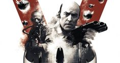 Phantasm: Ravager Poster Brings Back Reggie to the Franchise -- Angus Scrimm stars as the iconic Tall Man in his final performance in the franchise finale Phantasm: Ravager, in theaters next month. -- http://movieweb.com/phantasm-ravager-poster-reggie/