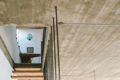 Freunde von Freunden — Gwen & Gawie Fagan — Architects, House, Camps Bay, Cape Town — http://www.freundevonfreunden.com/interviews/gwen-gawie-fagan/