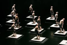 The National Ballet of Canada premiere's New York City Ballet dancer and choreographer Justin Peck's Paz de la Jolla Dance Magazine, Ballet Companies, City Ballet, La Jolla, Ballet Dancers, Cacti, Wonders Of The World, New York City, Place Card Holders