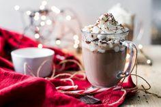 Nutella Hot Chocolate Recipe - Genius Kitchen