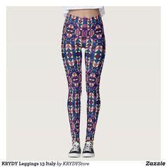 KRYDY Leggings 13 Italy #shopping #fashion #trend #girl #girls #woman #leggings #clothing #sport
