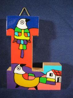 La-Palma-Arte-Popular-De-El-Salvador-Letra-L-Artesanal-En-Madera-Reciclada