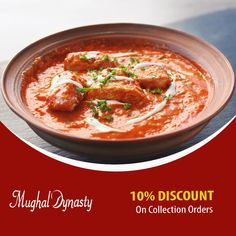 Mughal Dynasty offers delicious Indian Food in Maidstone, Rochester Browse takeaway menu and place your order with ChefOnline. Indian Food Recipes, Ethnic Recipes, A Table, Opportunity, Curry, Menu, Restaurant, Fresh