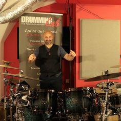 #DrummingLab #drumschool #Paris program 2017-'18 #Frederick #Rimbert #drummers #drumming #drumteacher #drums #drumlife #drumfam #mapex #evansdrumheads #promarksticks #sabian #Dom #Famularo #HudsonMusic #DrumGuruApp #WebMusicSchool #1000batteurspourlapaix