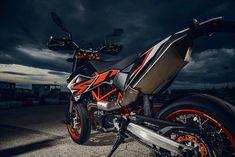 2014 KTM 690 SMC R « Featured « DERESTRICTED