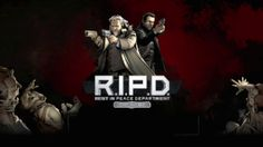 R.I.P.D The Game Review: R.I.P.D. The Game is a co-op 3rd-person shooter game. This game has been released in the month of July 2013.  This game is set around a survival mode & based on film of the same name. This game was developed by Old School Games, & its gameplay is based on their previous game. The game has been published by the Atlus.
