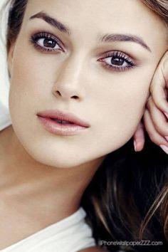 Keira Knightley, LOVE her