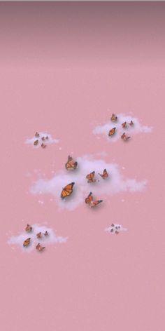 °Butterflies Wallpaper°