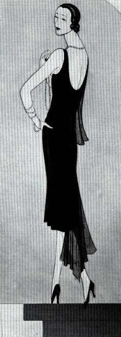 Cool Dresses Estilistas e a História da Moda - Coco Chanel Check more at http://shop24.ga/fashion/dresses-estilistas-e-a-historia-da-moda-coco-chanel/