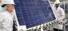 solar -Recharge News