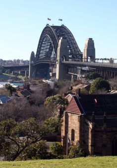 Where to take great photos of Sydney