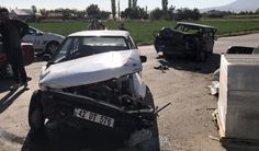 Konyada Polisten 30 kilometre kaçan ehliyetsiz sürücü kaza yapınca yakalandı #konyahaber http://ift.tt/2yrHmL3