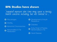 According to BPA studies ...: