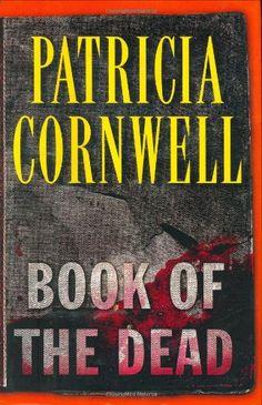 Patricia Cornwell, book 15