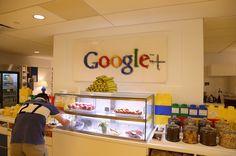 Google NY microkitchen Office Pinterest Micro kitchen