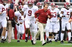 Bowl projections: Clemson Oklahoma Georgia Alabama make up College Football Playoff field